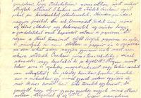 10. Kelemen István harmadik levele