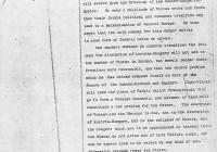 2. Lewis Namier feljegyzése Amery memorandumához
