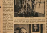 3. A Saturday Section újságcikke az Ottawában élő magyarokról
