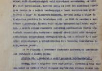 3. Ghyczy Jenő, a berlini magyar követség ideiglenes ügyvivőjének összefoglaló jelentése az 1938-as évről