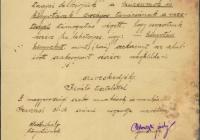 4. A magyarországi szabó munkások és munkásnők szarvasi 31. csoportjának kérvénye könyvtárra vonatkozóan