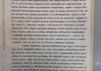 5. Kivonat a Magyar-Olasz Bank Rt. 1938. szeptember 28-i közgyűlési jegyzőkönyvéből