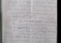5. Zubovits Fedor levele Albániáról