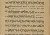 9. A Körmöcbányai Nemzeti Tanács aláírásgyűjtő akciója