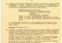 Borsod Megyei Rendőr-főkapitányság intézkedési terve