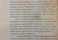 Ghyczy Jenő, a berlini magyar követség ideiglenes ügyvivőjének jelentése