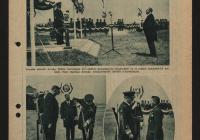 A Képes Pesti Hírlap beszámolója a punto franco medence építésének megkezdéséről 1937. május 12-én (Magyar Nemzeti Levéltár Országos Levéltára Z863-72d-61t)