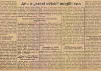 iharsarok Népe, 1953. március 26.