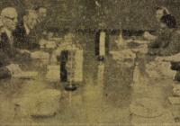 Tárgyalás az NSZEP Épületében Népszabadság 1977.03.24.