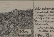 """2017: """"Béla"""", a """"Mecseki láthatatlan"""" – Kubicza János katonatiszt, 1956-os szabadságharcos története"""