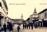 """2019: """"Impériumváltás"""" elleni tiltakozások a Felvidéken 1918 végén (II. rész)"""