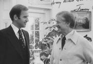 2020: Az enyhülés fogságában? Joe Biden és George McGovern demokrata szenátorok magyarországi tárgyalásai (1977. augusztus 8–16.)