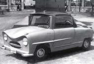 1968: Elsőként a Nissan ajánlkozott…