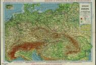 0000: Csehszlovák revizionista és irredenta törekvések Közép-Európa térképének átrajzolására