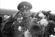"""1990: """"Határozottság és rugalmasság"""" - Tárgyalások a szovjet csapatok Magyarországról történő kivonásáról, 1990-1992"""