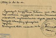 """1944: """"Gyorsan meg kellett tanulnom, hogy Szegedről menekültem..."""""""