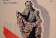 1952: Gertler Viktor filmterve az Állami Áruházról