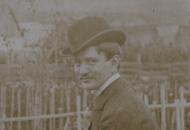 2020: Halál Csucsán – Paál Árpád nekrológja Octavian Gogáról