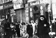2018: Népirtás és mozgástér – A magyar közigazgatás felelőssége az 1944-es deportálásokban és a nyilasterrorban