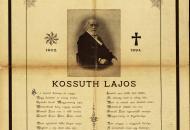 2017: Az utolsó párbaj – Ferenc József és Kossuth Lajos gyászszertartása