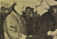 2020: Kádár János 1977. márciusi tárgyalása Erich Honeckerrel