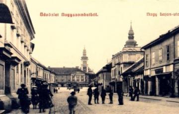 """2018: """"Impériumváltás"""" elleni tiltakozások a Felvidéken 1918 végén (II. rész)"""