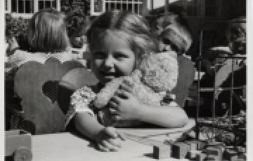 0000: Gyermeksors a második világháború után – 1946