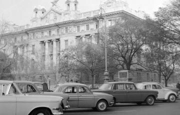 1945: Nem csonka bank(csonk)ok