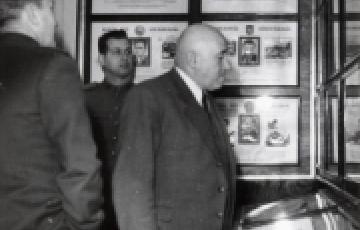 0000: Rákosi Mátyás hatvanadik születésnapjának megünneplése