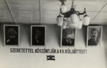 0000: Magyar orvosok Koreában (1950-1957)