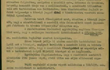 1939: A lengyel menekültek magyarországi fogadtatása 1939 őszén