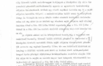 0000: Szamuely Tibor hagyatéki ügye