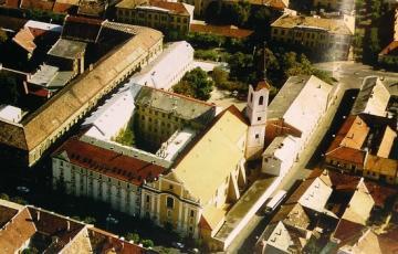 1952: 30 év a katolikus gimnáziumok életében