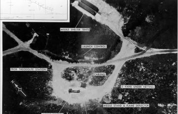 1962: A kubai rakétaválság