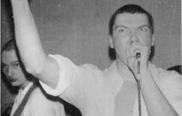 1983: A punk és skinhead zene a nyolcvanas évek elején
