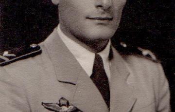 1944: Légitámadás a veszprémi repülőtér ellen