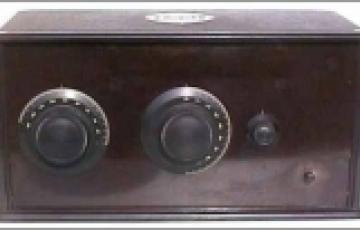 0000: A néprádió és a vezetékes rádió az ötvenes években