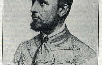 1902: Gróf Széchenyi Ödön, a magyar mágnás és a török főúr