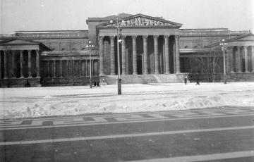 1950: Műkincsek ebek harmincadján