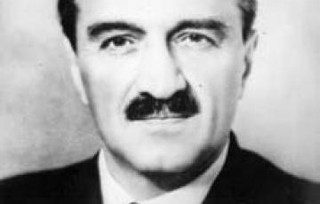 1950: Anasztaz I. Mikojan a KGST élén