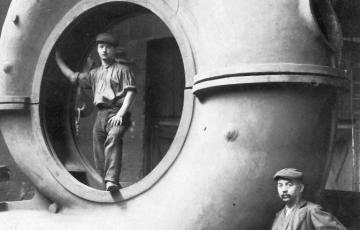 1916: A katonai fegyelemtől a sztrájkig. A hadiipari munkásság helyzete az első világháború idején