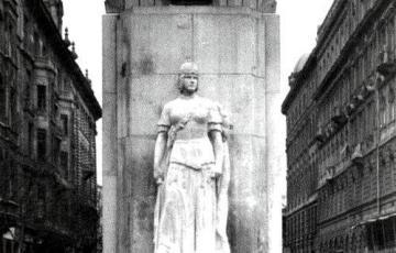 1919: A magyarországi vörösterror zsidó származású áldozatai