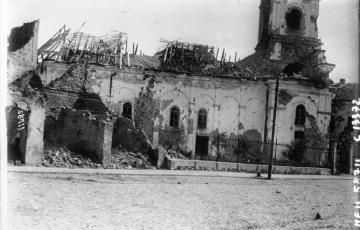 2018: A szabácsi mészárlás – Egy közvetett tanúvallomás az 1914. augusztus 17-i vérengzés ügyében