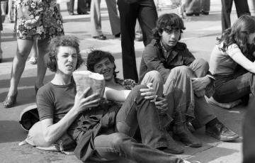 2018: A hippik és az ifjúsági szubkultúrák a szocialista időszakban – Csörsz István emlékére