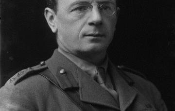 2018: Egy előrelátó angol javaslat Közép-Európa föderatív rendezésére – Leo Amery memoranduma, 1918. október 20.