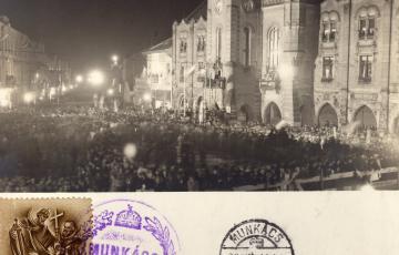 2018: Vén csáklyások – Nemzedéki kérdés a ruszin politikában a revíziót követően
