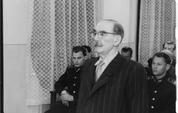 2019: A Nagy Imre és társai elleni per iratainak feldolgozása és digitalizálása