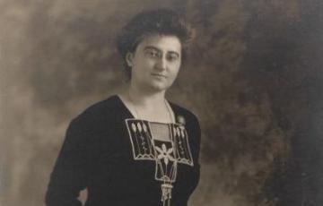 2019: A magyarországi feminista mozgalom első hivatalos lapja: A Nő és a Társadalom (1907–1913)